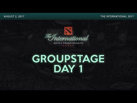 [LIVE] DOTA 2 - The International 2017 - Newbee vs Invictus Gaming @Higs44 @BomBom