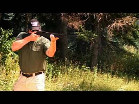 Bullet Point Profiles: H&R/NEF Pardner Pump Shotgun