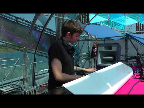BEN PEARCE @ XO Extrema Outdoor Belgium 19.05.2013 by Luca Dea video1