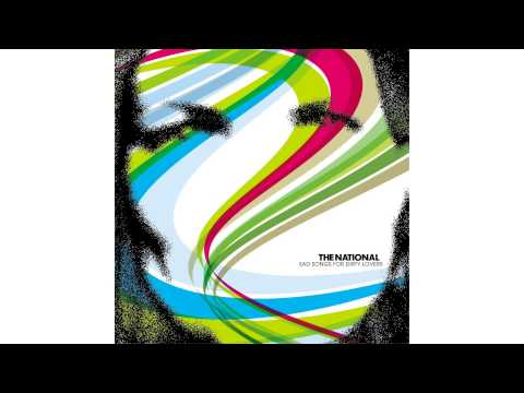 The National - Sugar Wife