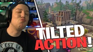 Action in Tilted! | MontanaBlack Stream Highlights