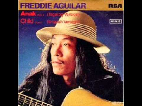 Freddie Aguilar - Anak (1978) video