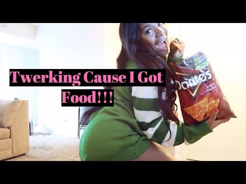 Food makes me TWERK & Fashion Design UPDATE!!