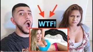 GUESS HER AGE CHALLENGE W/ MY GIRLFRIEND! (She got PISSED)