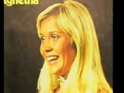 Agnetha Faltskog - Fly me to The Moon