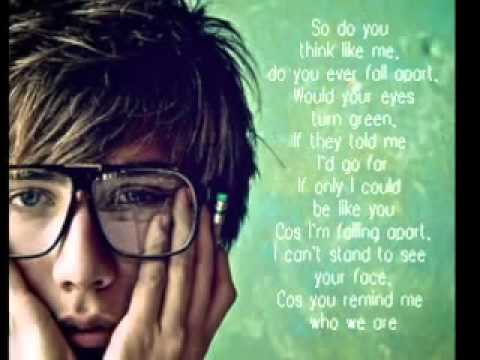 Joe Brooks - Green Eyes