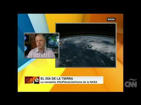 Una campaña de la NASA en redes sociales conmemora el Día de la Tierra
