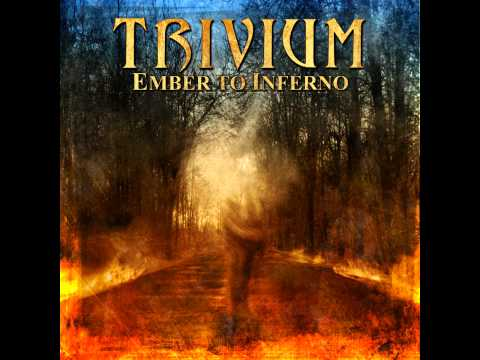 Trivium - Falling To Grey