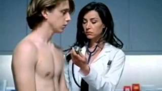 Doctor's Seduction   Sexy Lynx TV Commercial