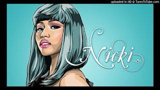 Nicki Minaj Anaconda [Lo-FI BoomBap Rï