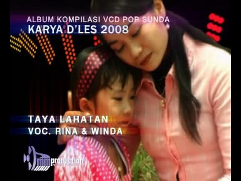 download lagu Rina ft Winda - Taya Laratan gratis