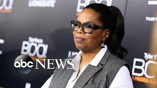 Trump says 'I'll beat Oprah' amid 2020 presidential buzz
