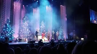 Pentatonix Where Are You Christmas Grand Prairie Tx 11 25 18