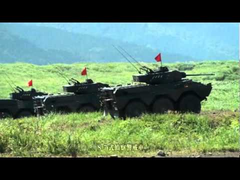 Japan Self Defense Force(JSDF)