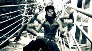 Larose ft. Evil Pichon - JBNI/JPNI (Teaser)