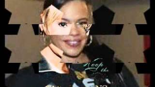 Watch Faith Evans Sunny Days video