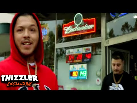 Easy ft. Lil Slugg - Look At Me Now (Exclusive Music Video) || Dir. @YT510Filmz [Thizzler.com]