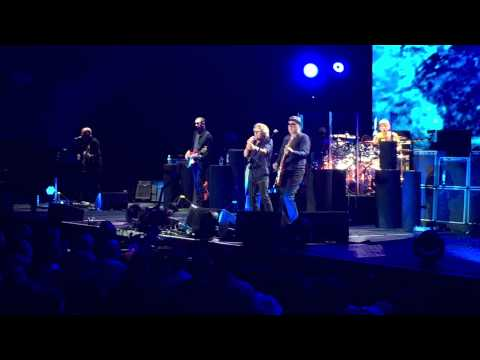 The Who - Won't Get Fooled Again (Live 2015)