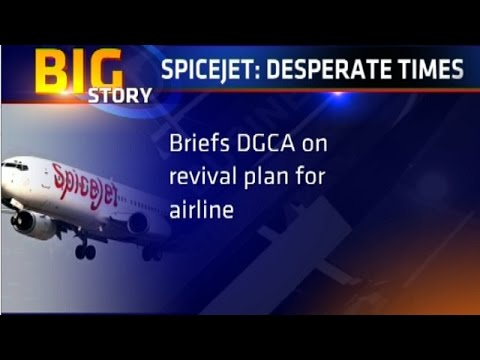 SpiceJet In Trouble | Ready For Shutdown If Government Extends No Help
