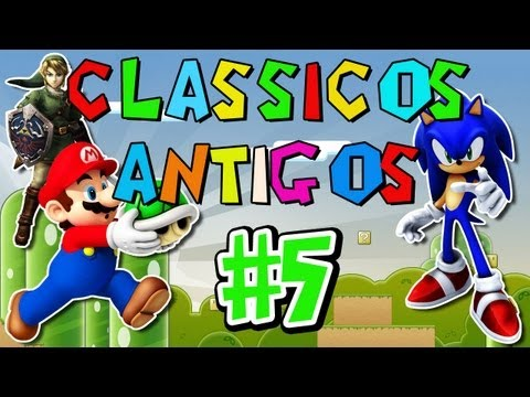 ClÁssicos Antigos - Bomberman 1 / 2 / 3 / 4 E 5