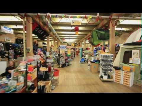 Recreation Outlet – Ogden Store – Grand Re-Opening