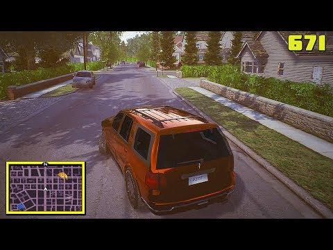 НОВАЯ GTA UNREAL: ЭТО GTA 6?