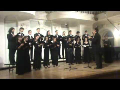 Палестрина Джованни - Missa brevis in F