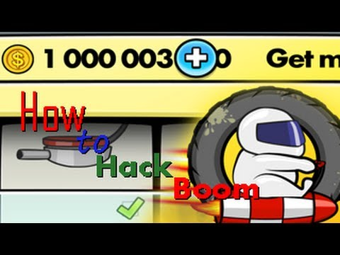 How To Hack Boom! #2