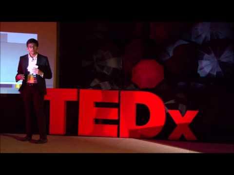 The Future of Renewable Energy: Piezoelectricity | Akshat Kothari | TEDxYouth@RWADubai