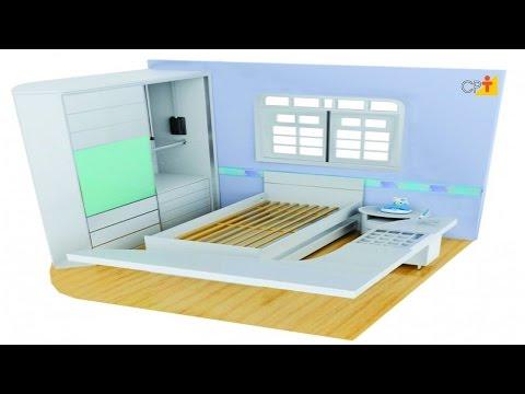 Clique e veja o vídeo Curso a Distância Projetos e Fabricação de Móveis