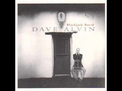 Dave Alvin - California Snow