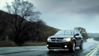 2011 Dodge Journey AWD Uconnect Commercial