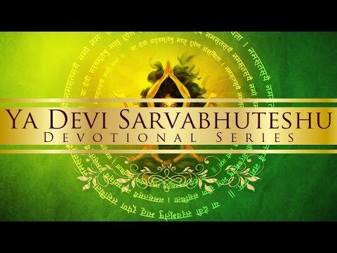 Ya Devi Sarva Bhuteshu (devi Durga Stuti) video