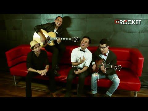 Pasabordo Feat. Bonka - Mis Ojos Lloran Por Ti (Video Oficial)