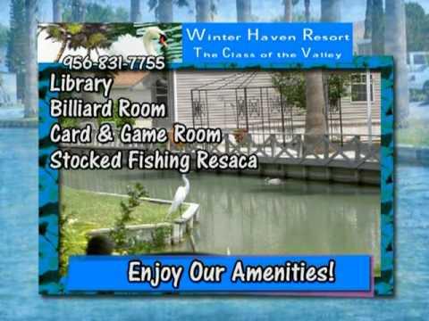 Winter Haven Resort in Brownsville, Texas