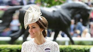 Royal Ascot 2018 Dress Code:What To Wear To Ascot Races