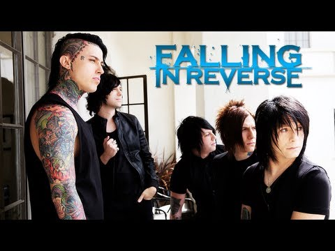 Falling In Reverse - It's Over When It's Over Fashionably Late NEW Album http://amzn.to/11oWNZj (amazon / cdnow) Falling In Reverse Official Website http://w...
