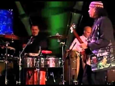 Carlos Santana - Black Magic Woman
