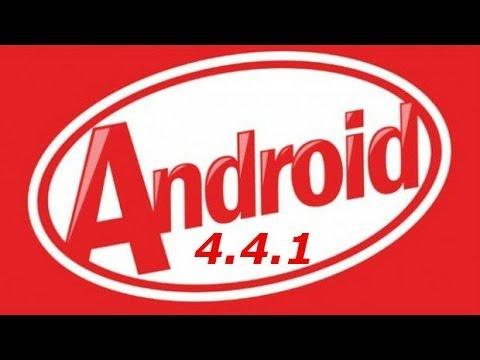 COMO INSTALAR ANDROID 4.4.1 KITKAT AL MOTOROLA RAZR XT912