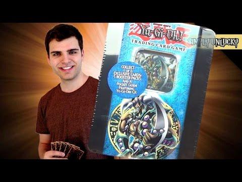 Best Yugioh 2005 Vorse Raider Tin Opening! ..archfiend's Absorption.. Oh Baby!! video