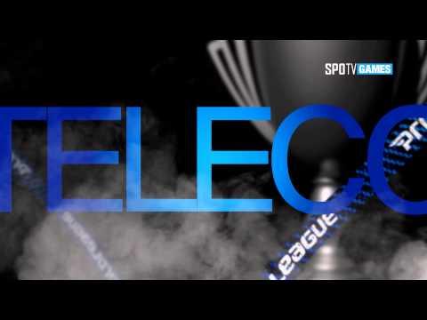 프로리그 2015 4라운드 7주차 3경기 CJ ENTUS vs SK Telecom T1 예고영상