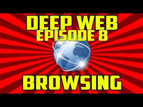 BANK ROBBING GUIDE! - Deep Web Browsing (Episode 8)