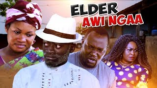 ELDER AWINGAA 1& 2 latest 2018 kumawood Ghana twi movie