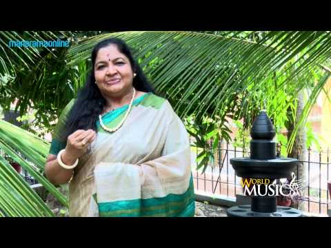 Manorama Online | World Music Day Wishes | K S Chithra
