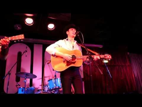Sam Outlaw - Kind To Me (Glee Club, Birmingham, 27/01/16)
