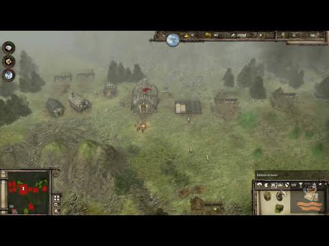 DESCARGAR E INSTALAR STRONGHOLD 3 GOLD + DLCs PC ESPAÑOL FULL