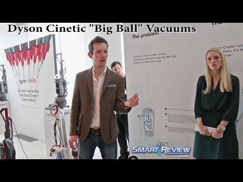 Dyson 2015   Dyson's New Cinetic