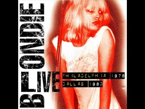 Blondie - Hanging On The Telephone (Live In Dallas 1980)