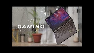 Mi Gaming Laptop - The Budget Gaming King You Can't Buy