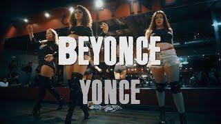 Download Lagu Yonce | Beyonce | Brinn Nicole Choreography | PUMPFIDENCE Gratis STAFABAND